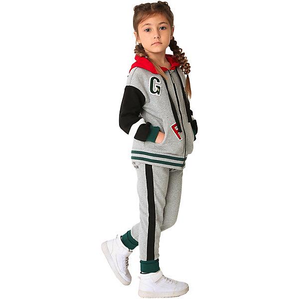 Спортивные брюки Gulliver 16932618
