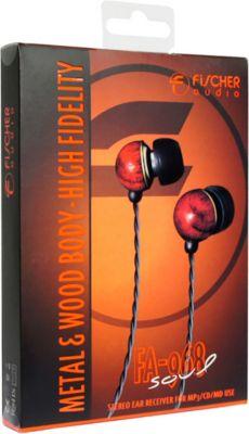 Фото - Fischer Audio Наушники Fischer Audio FA-968 Soul боди el fa mei el fa mei mp002xw0er9c