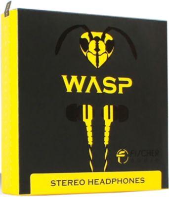 Fischer Audio Наушники Fischer Audio Golden Wasp fischer audio наушники fischer audio fa 968 soul