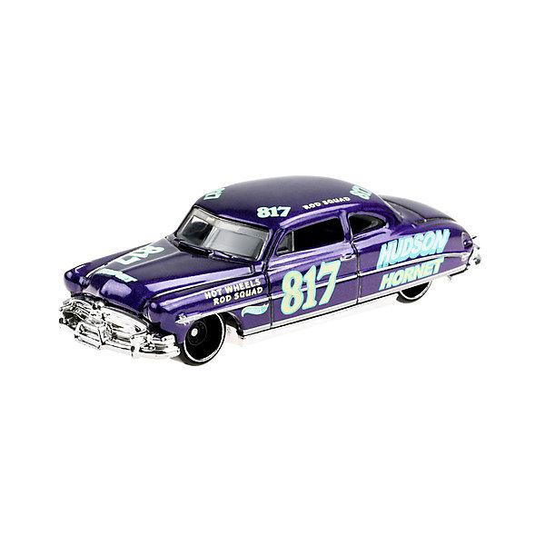 Базовая машинка Hot Wheels 52 Hudson Hornet Mattel 16954691