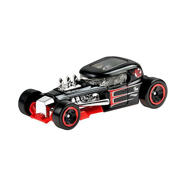 Базовая машинка Hot Wheels Mod Rod Mattel разноцветного цвета
