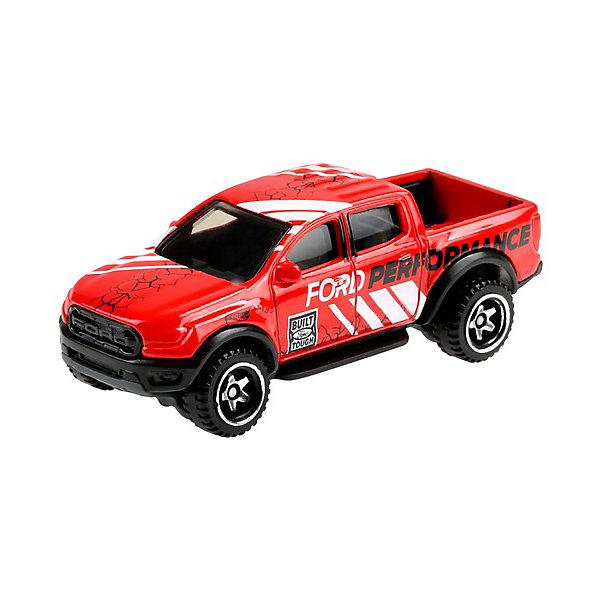 Базовая машинка Hot Wheels 19 Ford Ranger Raptor Mattel 16954697