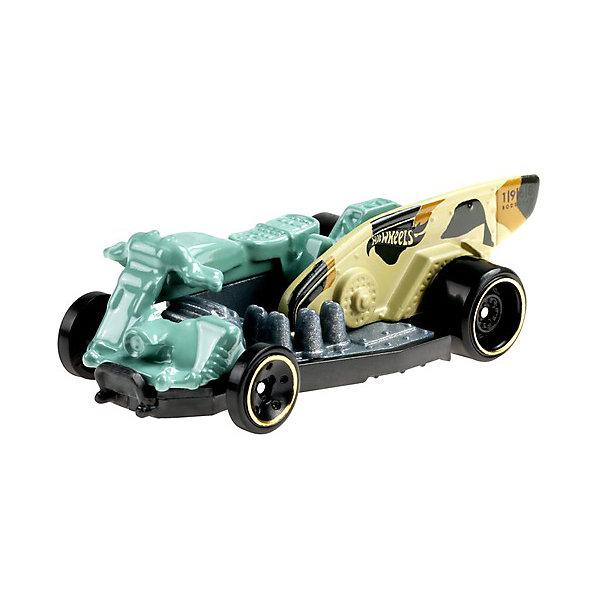 Базовая машинка Hot Wheels Moto Wing Mattel 16954713