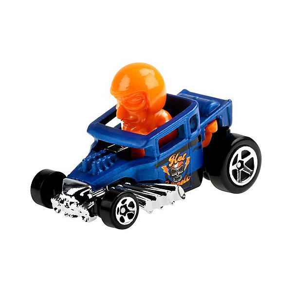 Базовая машинка Hot Wheels Skull Shaker Mattel 16954714