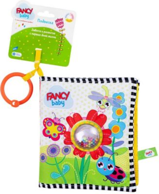 "Картинка для Fancy Baby Развивающая игрушка Fancy Baby ""Книжечка"""