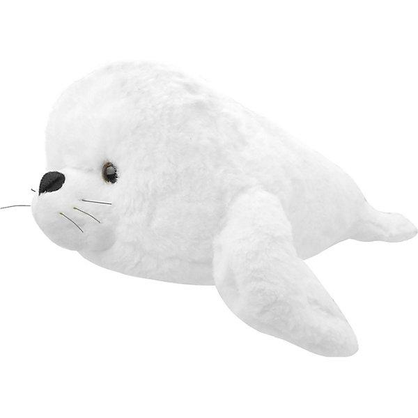 Мягкая игрушка All About Nature Арктический тюлень, 30 см   17138379