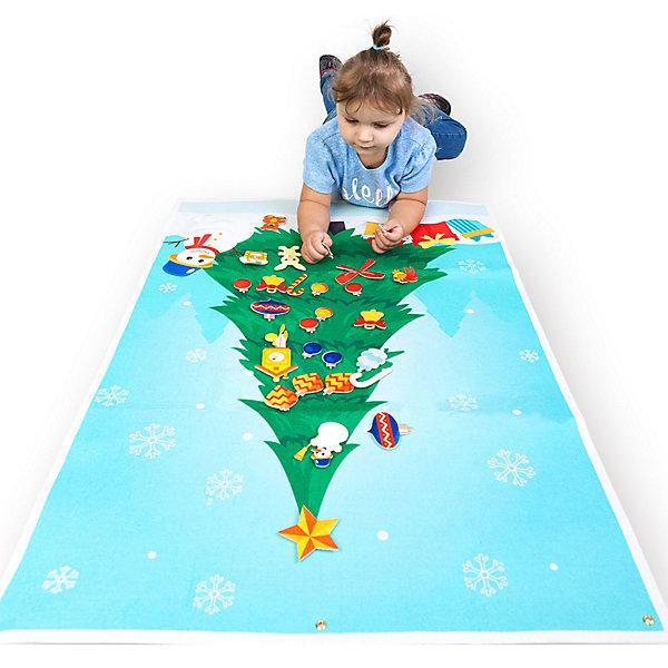 Игровой набор Hotenok Ёлочные игрушки