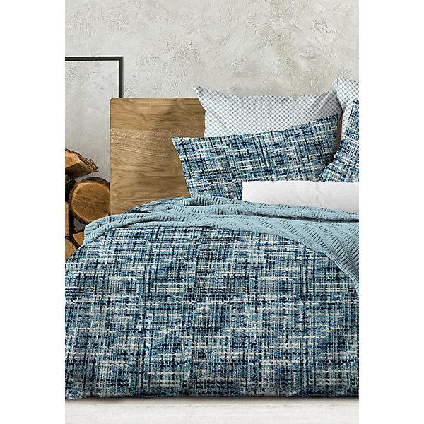 Фото - Wenge Комплект постельного белья Wenge Boucle, 1,5-спальное комплект постельного белья wenge bandstar 513364 1 5 спальный наволочки 70x70