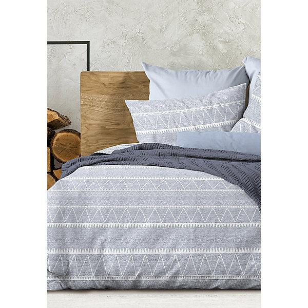 Фото - Wenge Комплект постельного белья Wenge Svendborg, 2-спальное комплект постельного белья wenge bandstar 513364 1 5 спальный наволочки 70x70