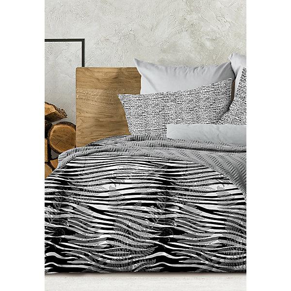 Фото - Wenge Комплект постельного белья Wenge Jungle, Евро комплект постельного белья wenge bandstar 513364 1 5 спальный наволочки 70x70