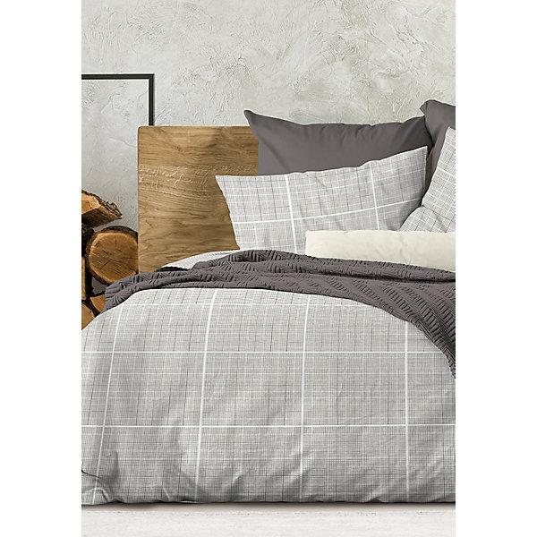 Фото - Wenge Комплект постельного белья Wenge Basic, 1,5-спальное комплект постельного белья wenge bandstar 513364 1 5 спальный наволочки 70x70