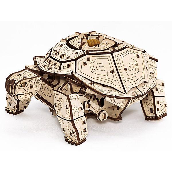 Конструктор Ewa Механическая черепаха, 269 элементов