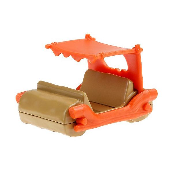 Базовая машинка Hot Wheels The Flinstones Flintmobile Mattel 17494247