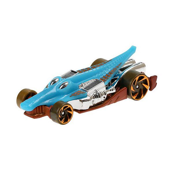 Базовая машинка Hot Wheels Croc Rod Mattel 17494401