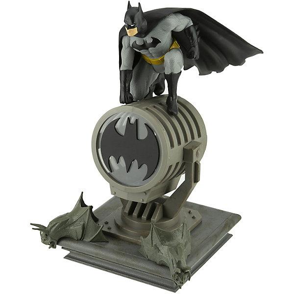 Светильник Paladone DC Comics Бэтмен разноцветного цвета