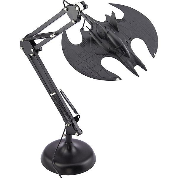 Настольная лампа Paladone DC Comics Бэтмен Летучая мышь разноцветного цвета