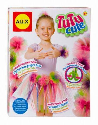 Набор Пачка Балерины для рукоделия , ALEX, артикул:2148528 - Рукоделие и поделки