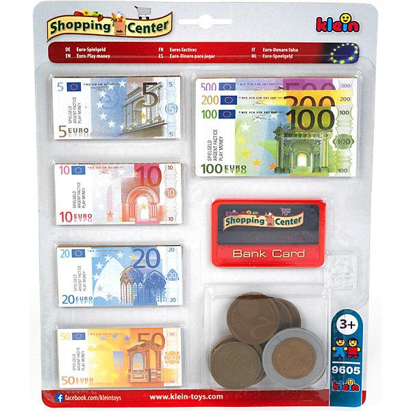 klein Игровой набор Klein Деньги, 49 предметов