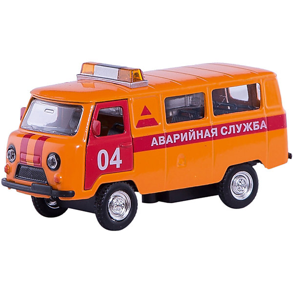 ТЕХНОПАРК Аварийная служба
