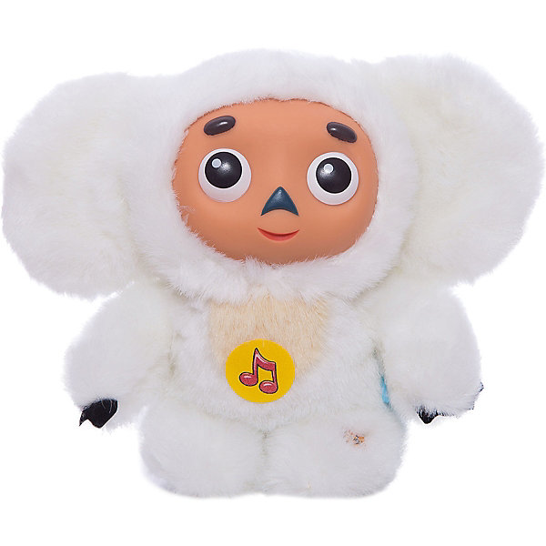Мульти-Пульти Мягкая игрушка Чебурашка, 14 см, МУЛЬТИ-ПУЛЬТИ