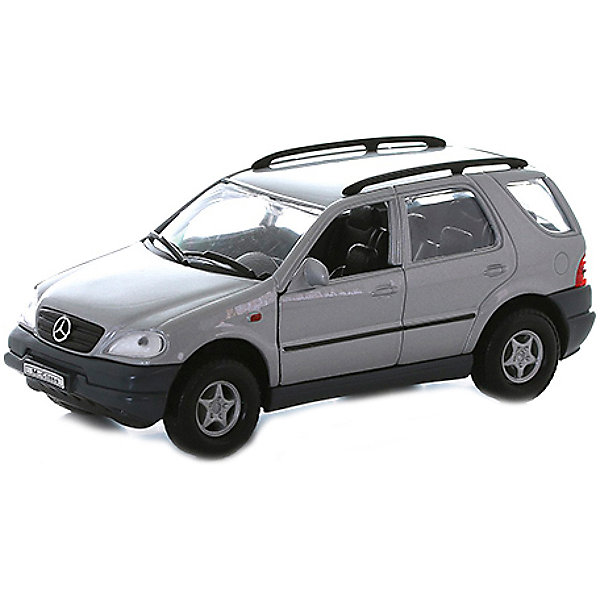 Welly Модель машины Welly Mercedes-Benz M-Class, 1:31