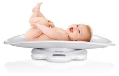 Весы детские со съемным лотком Scaly UP, Miniland, артикул:2153900 - Детская бытовая техника