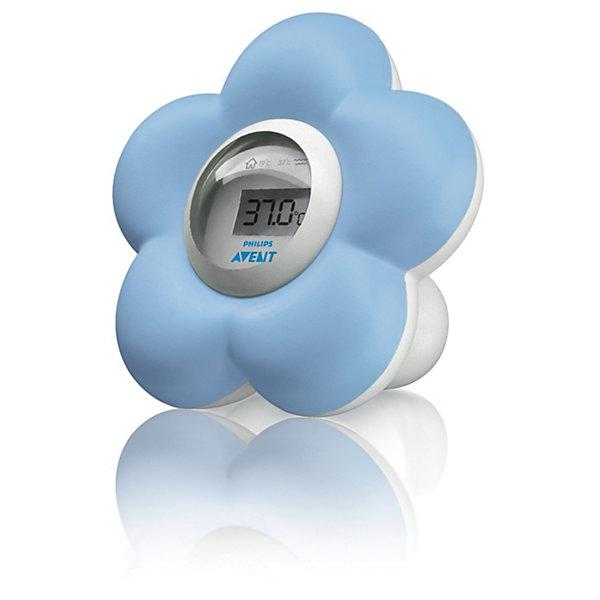 PHILIPS AVENT Цифровой термометр для воды и воздуха AVENT philips avent philips avent термометр для ванны и помещений цифровой