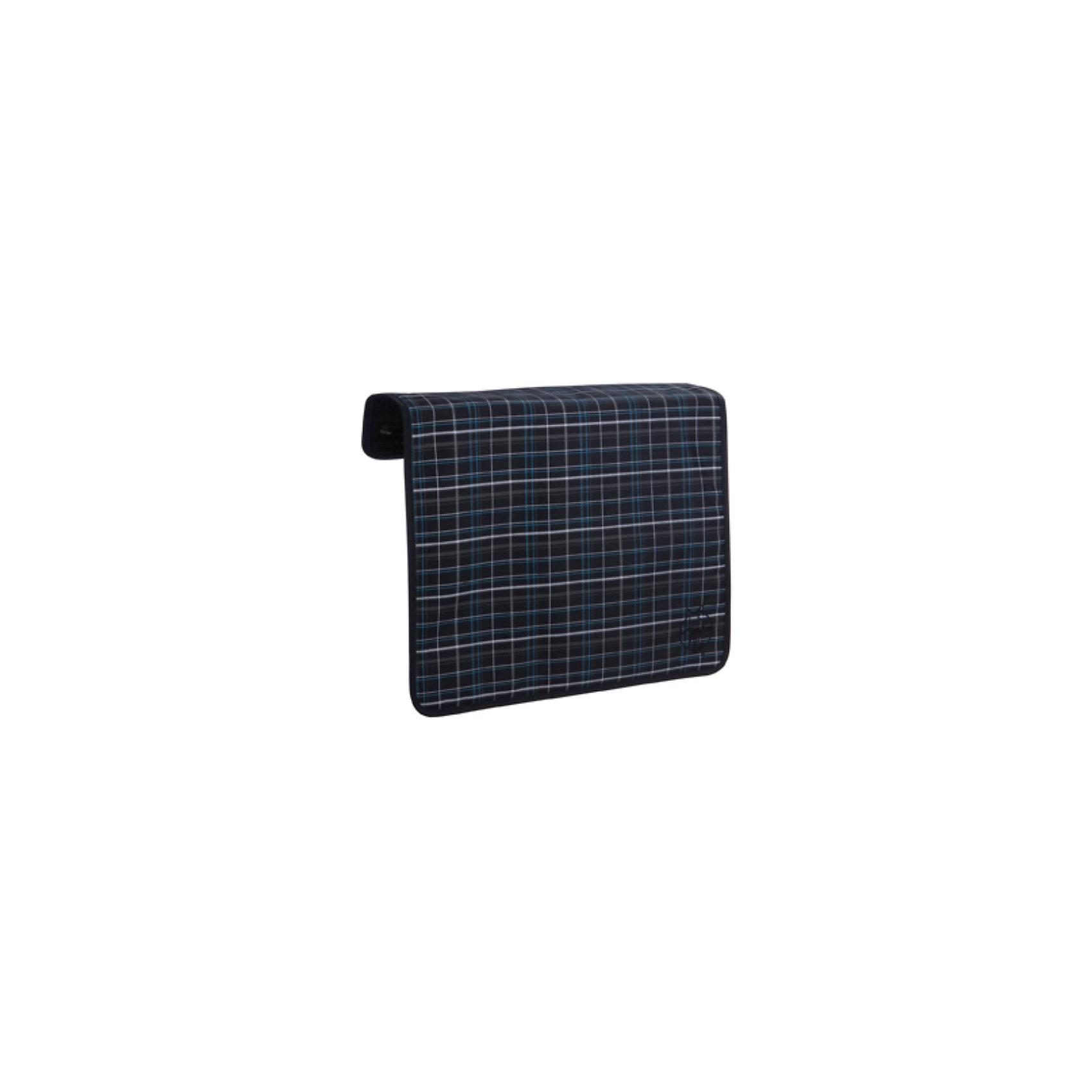 Lassig Съемная передняя панель клетка/черный