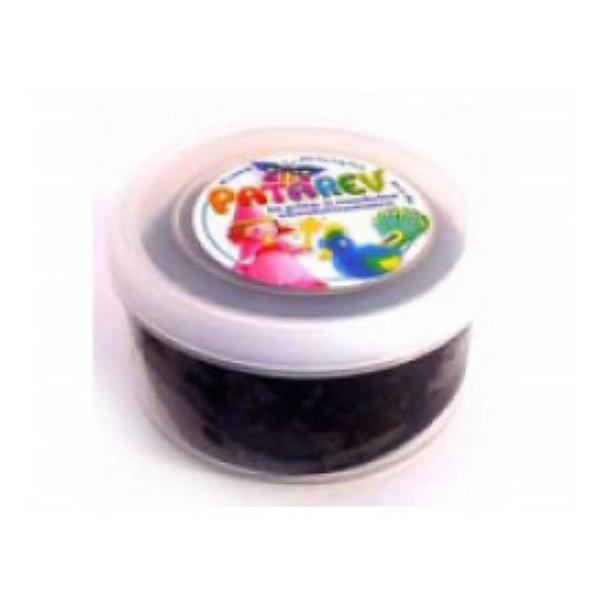 SentoSphere SentoSpherе 864 Пластилин PATAREV 30 грамм (чёрный) чудо пластилин скульптор собачка coolinda
