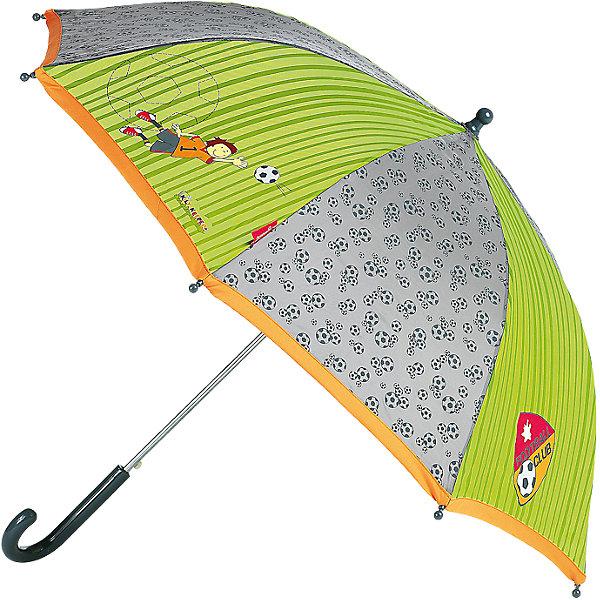 Купить Детский зонт Кили Хранитель, 68 см, Sigikid, Китай, Мужской