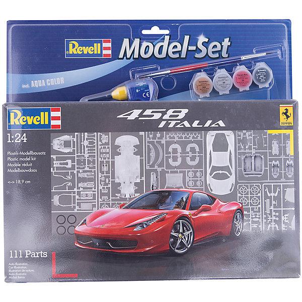 Автомобиль Ferrari, Revell