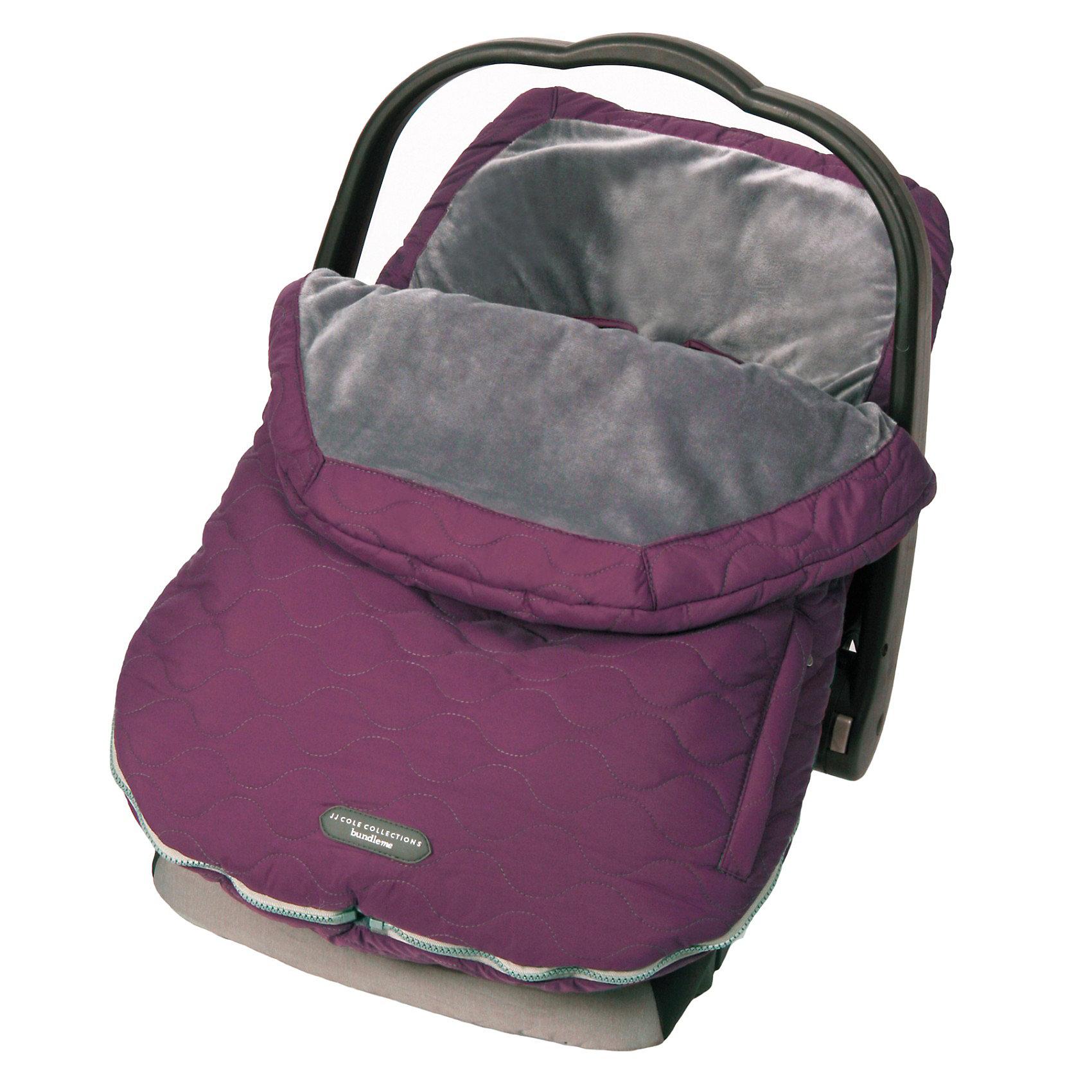 Спальный мешок в люльку Urban Bundle Me Infant,  сливовый