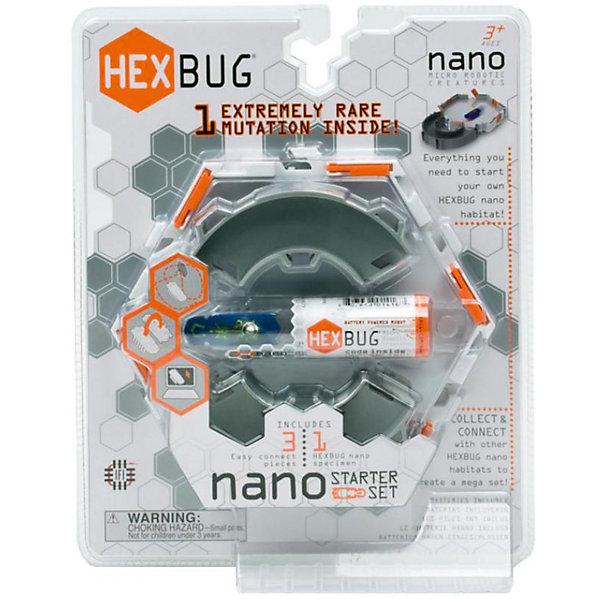 Hexbug игровой набор с микро-роботами