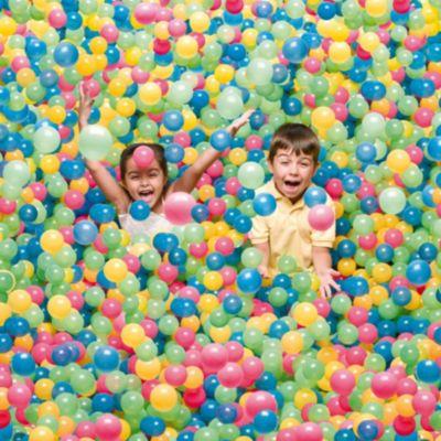 Mячи для игр Bestway, 100 шт, артикул:2324305 - Детская площадка