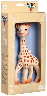Жирафик Софи Vulli, 21 см, артикул:2327606 - Категории