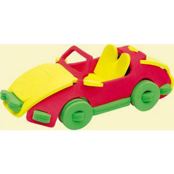 Fantazer Фантазер Набор Техник-Автомобиль развивающие игры своими руками для детей 3 4 лет