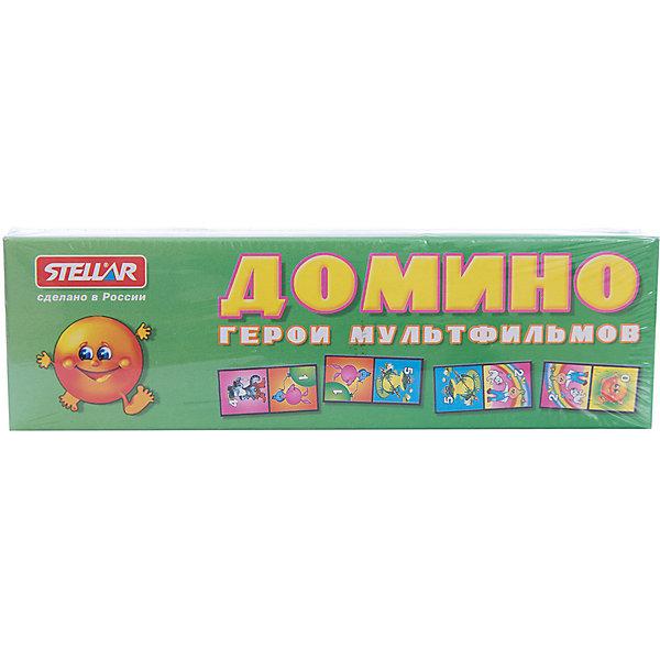 Стеллар Домино 3 Герои мультфильмов, Стеллар стеллар домино забавные животные стеллар