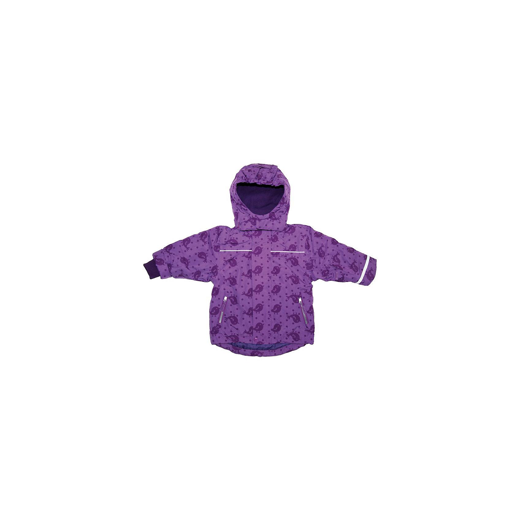 CELAVI  Зимняя куртка для девочки