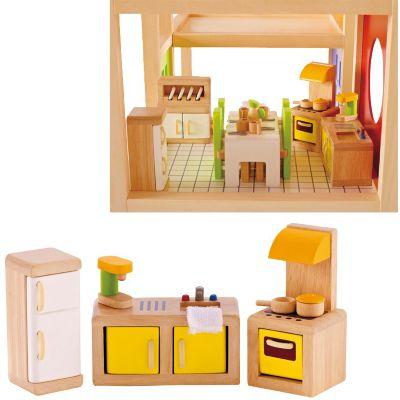 Hape Мебель для домика Hape Кухня