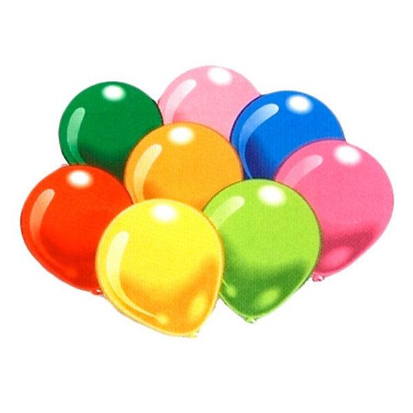 Everts 25 разноцветных шариков