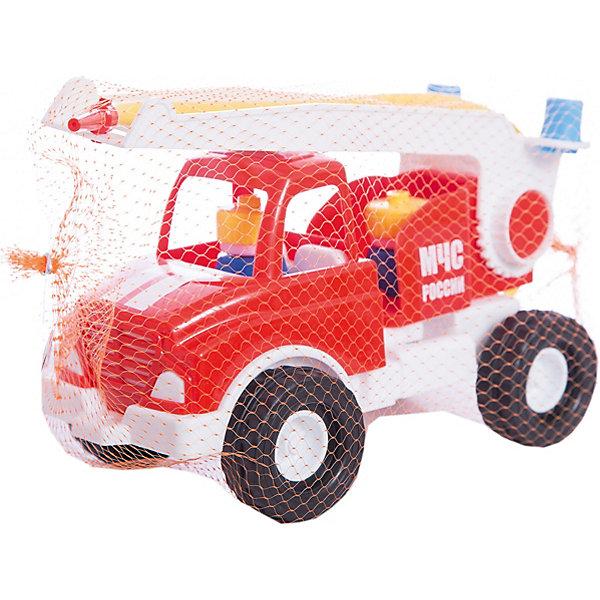 Стеллар Стеллар Пожарная машина стеллар грузовик пчелка стеллар
