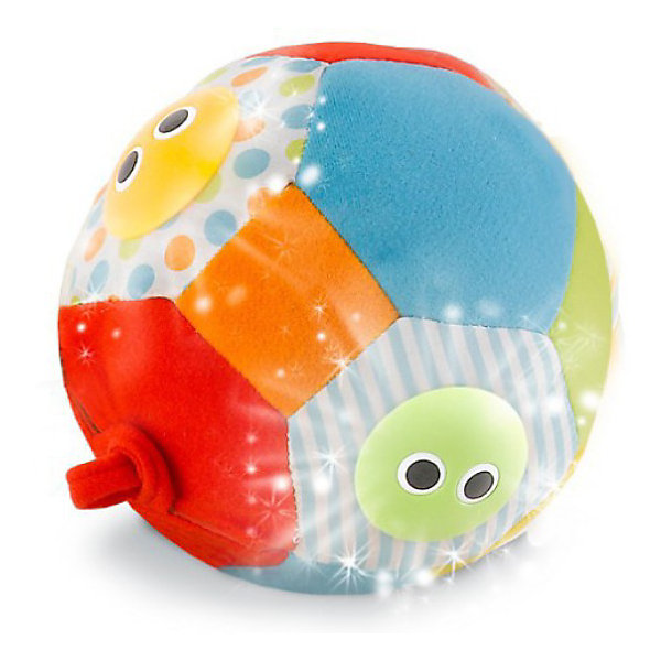 Yookidoo Yookidoo Музыкальный мяч yookidoo пирамидка фонтан yookidoo