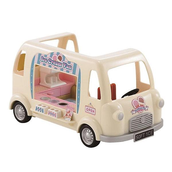 """Купить набор """"Фургон с мороженым"""" Sylvanian Families (2458891) в Москве, в Спб и в России"""
