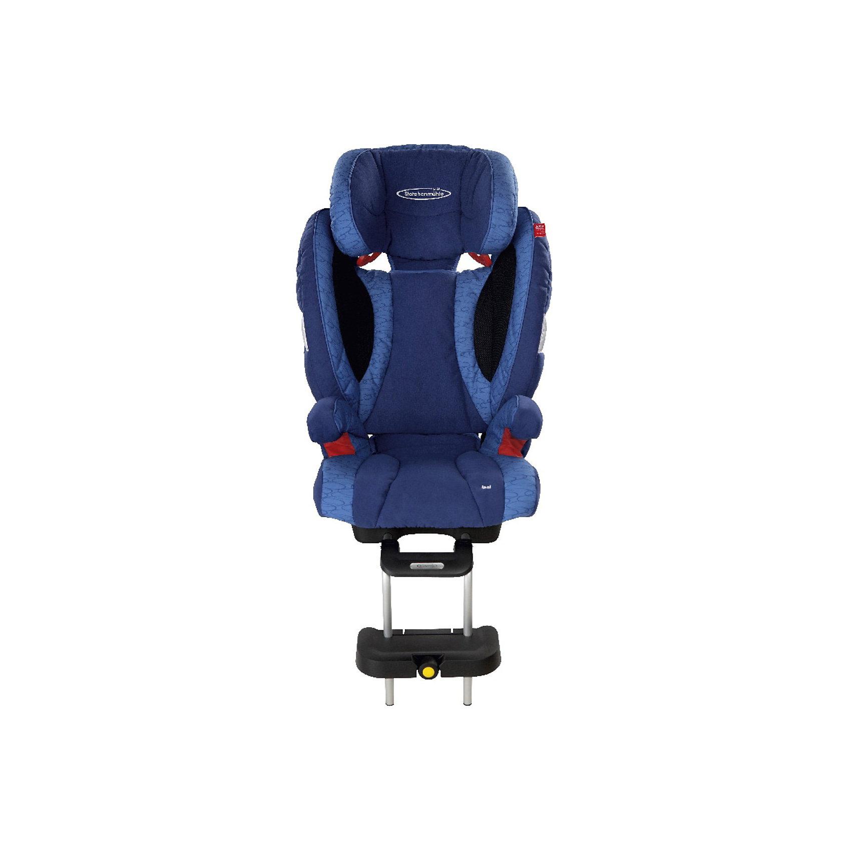 Подставка для ног к креслу Monza , STM, черный (Storchenmuhle)