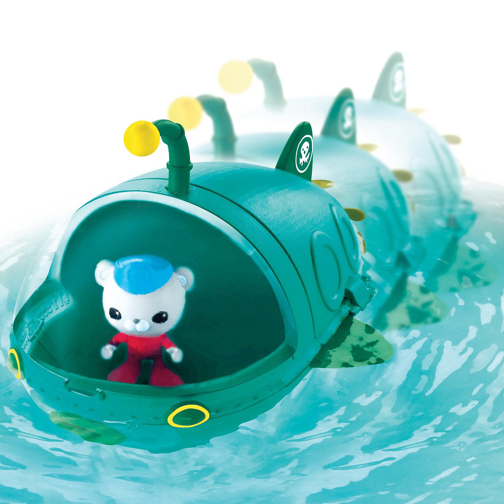 Октонафты игрушки картинки