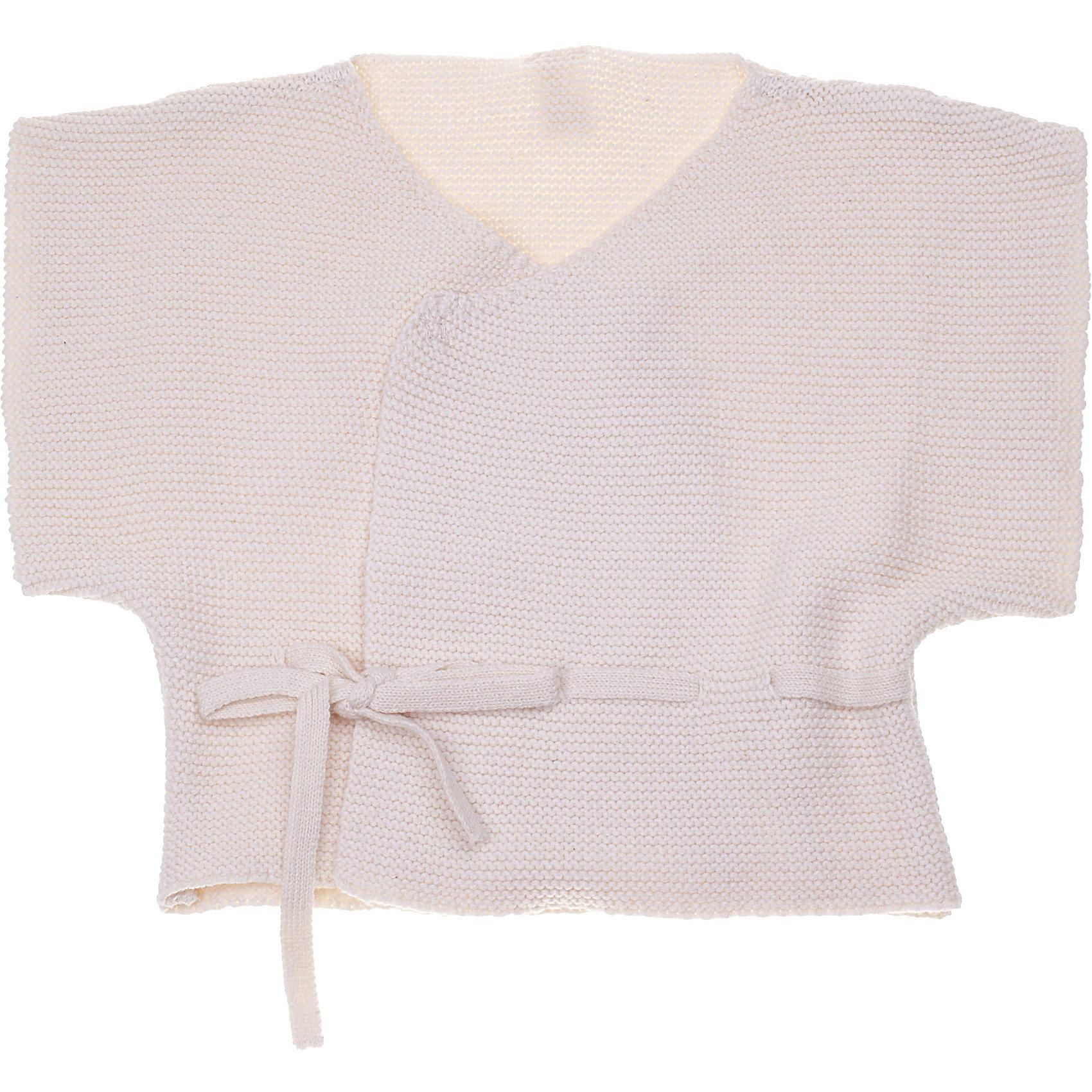Naturapura Жилет-кимоно для девочки