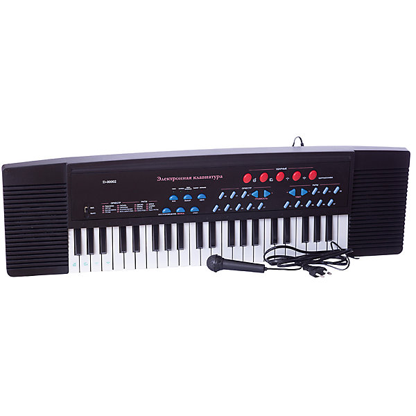 Купить DoReMi Синтезатор, 37 клавиш, ABtoys, Китай, Унисекс