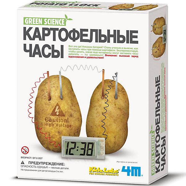 4M 4M 00-03275 Картофельные часы