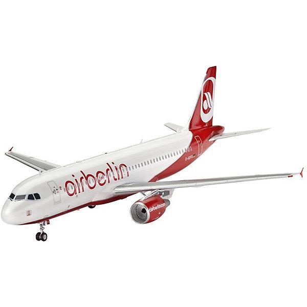 Фотография товара самолет Пассажирский Airbus A320 AirBerlin (2594005)