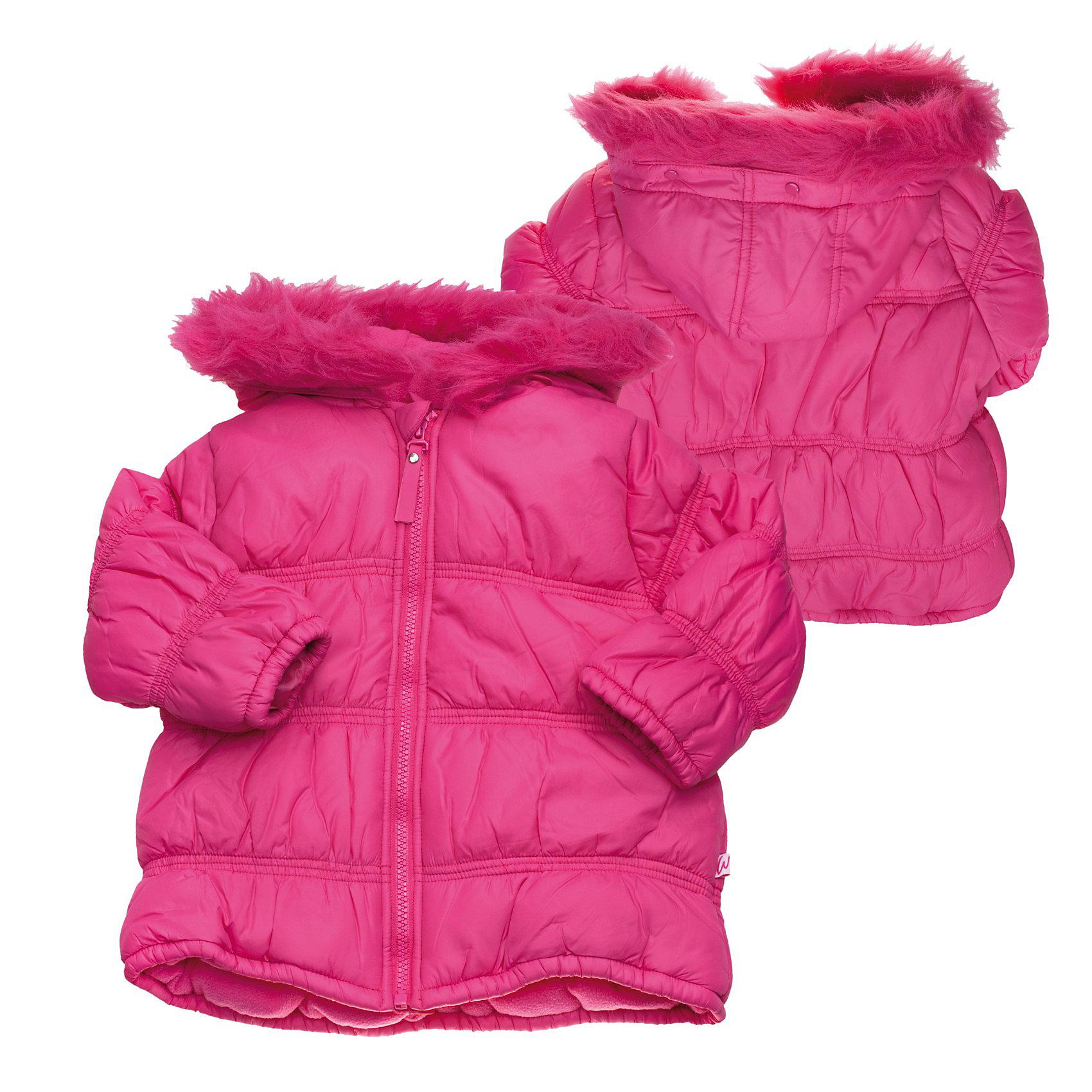 WHOOPI Зимняя куртка для девочки